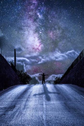 Vivez les rêves que la vie vous défie de rêver !